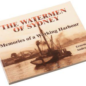 The Waterman of Sydney